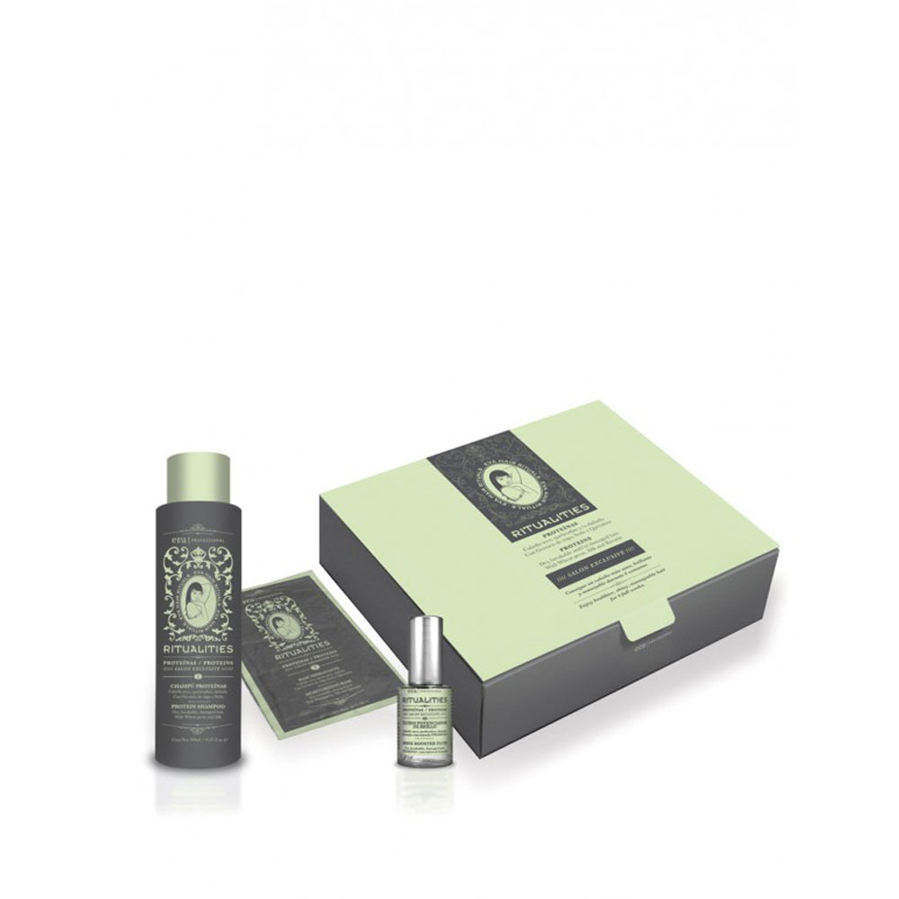 Ritualities Salon Exclusive Pack