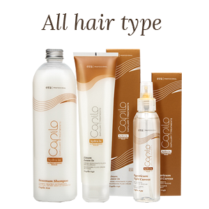 Capilo Hydra-In All Hair Types