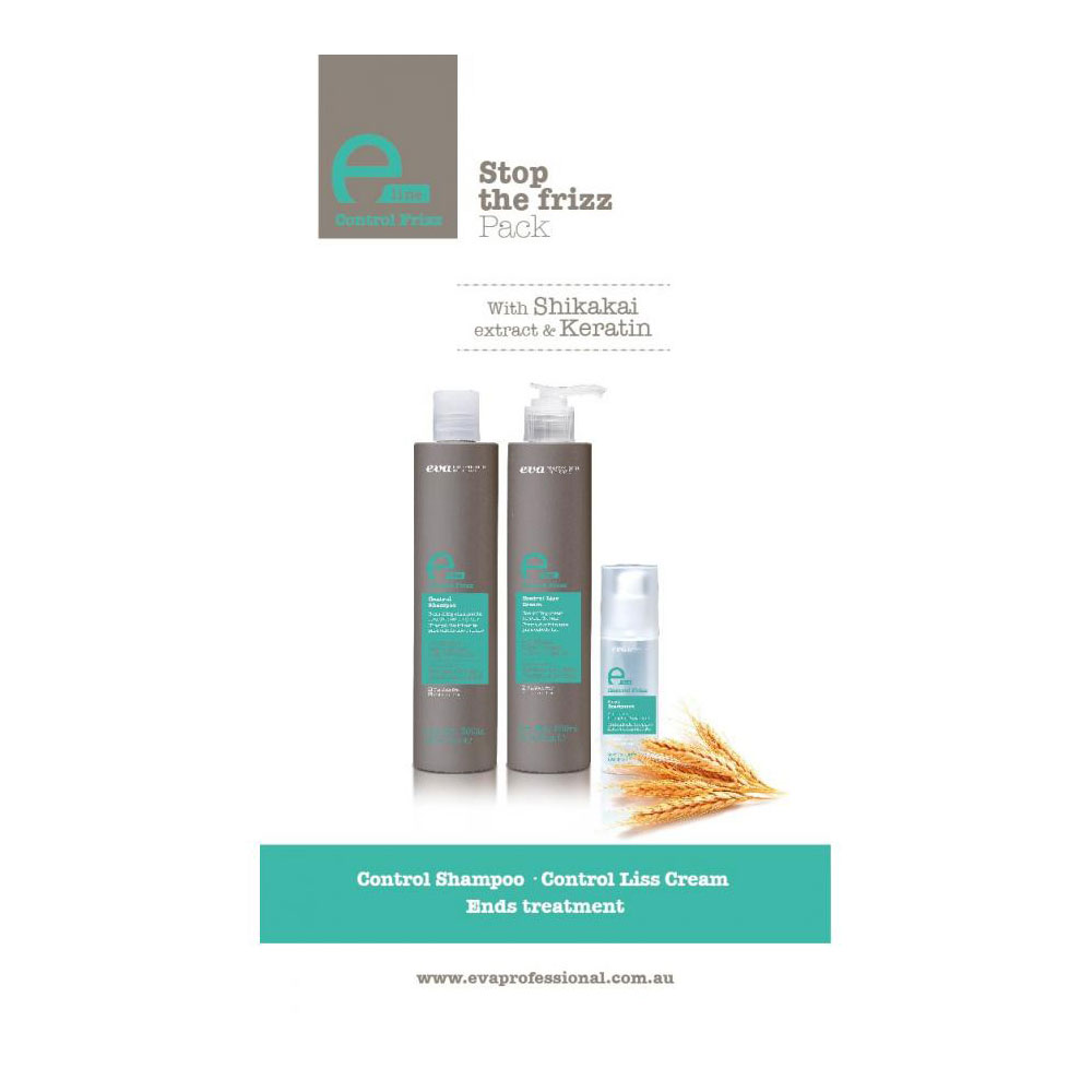 E-line Stop The Frizz Pack
